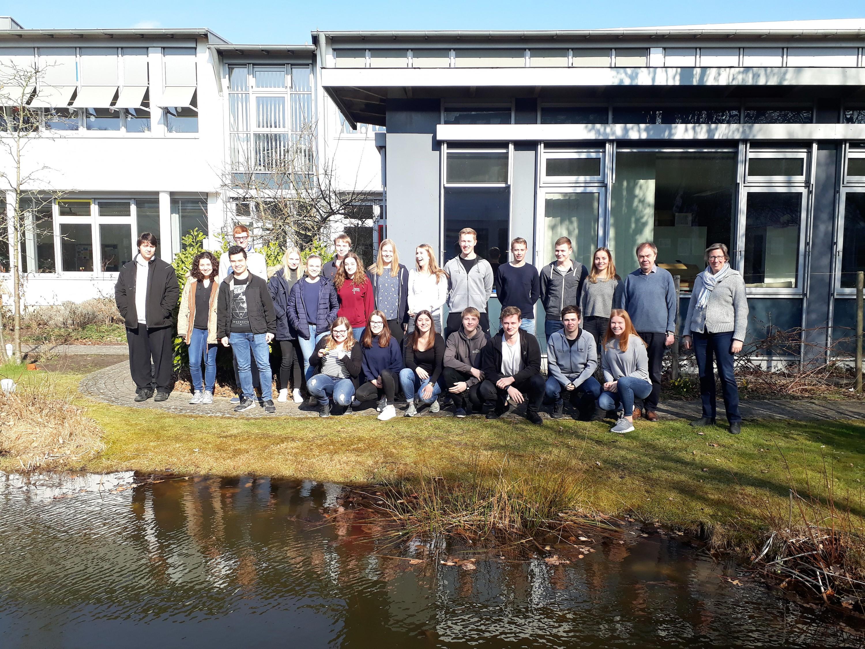 Reli Archiv Gymnasium der Stadt Rahden